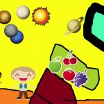 festa planetes