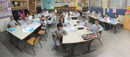 Alumnos de 2EPA
