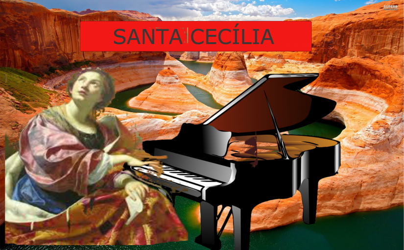 Vídeo Santa Cecília 6EP