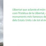 estatua de la liberat