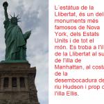 estatua de la llibertat