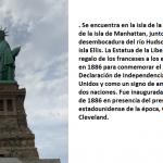 statua de la libertad nueva york