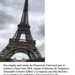torre efel