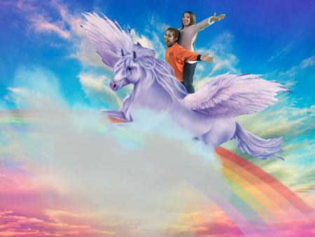 unicornio final