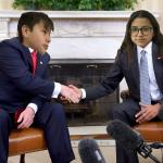 donal trump i obama