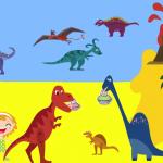 dinosauriolandia