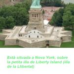 estatua de la llibertat NY