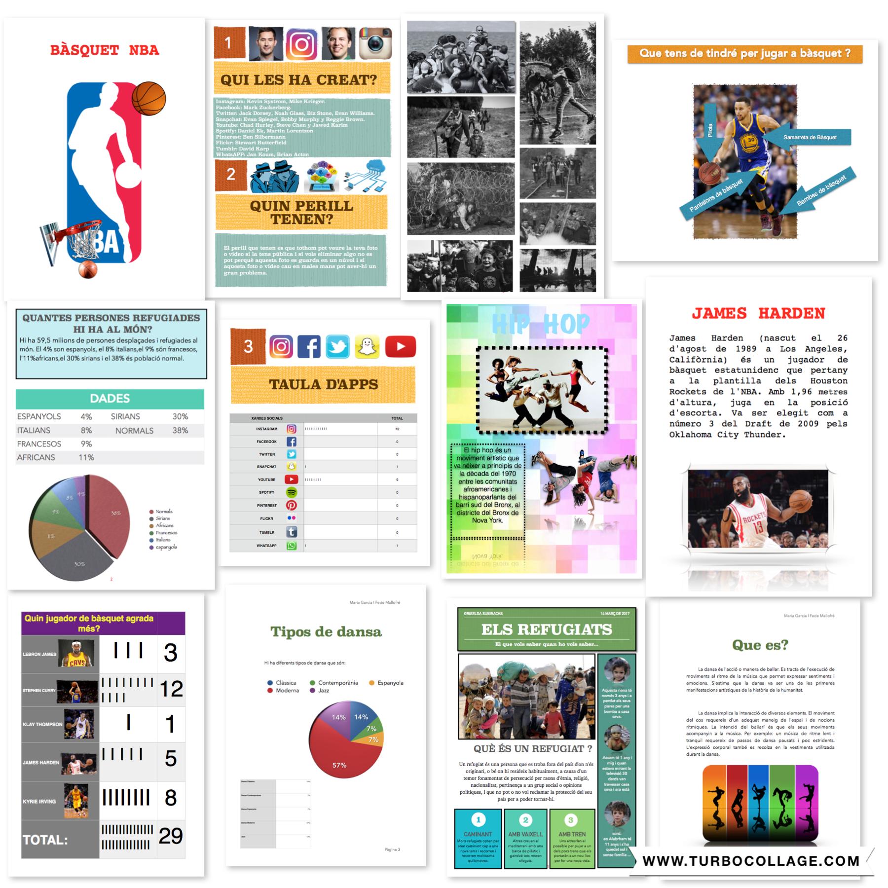 collage pdf